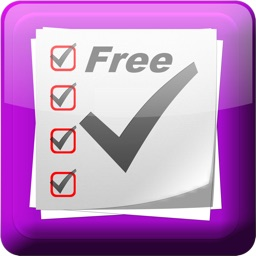 eChecklist Free - Checklists with Reminders