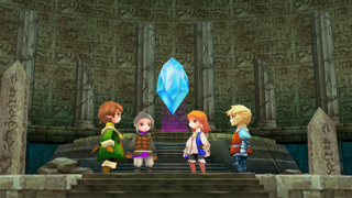 Final Fantasy III紹介画像4