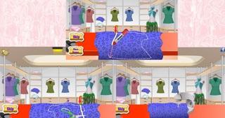 Fashion Studio - Designing screenshot two