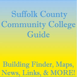 Suffolk County Community College Guide