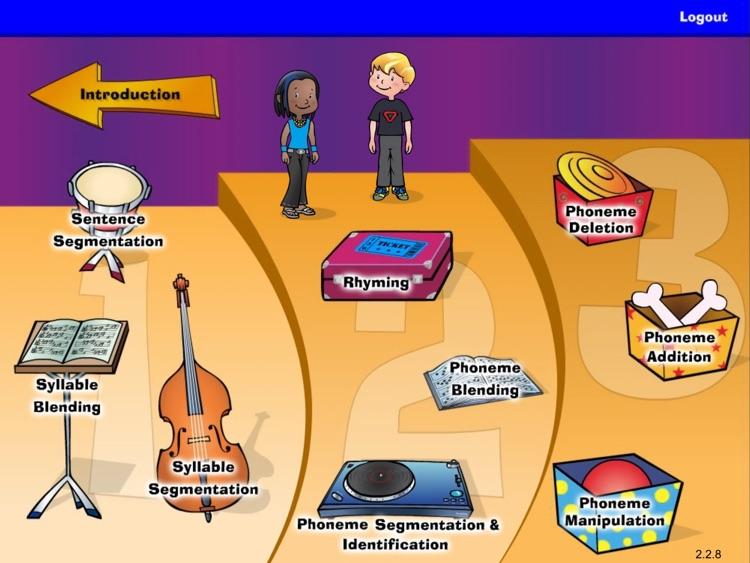 HB Phonological Awareness