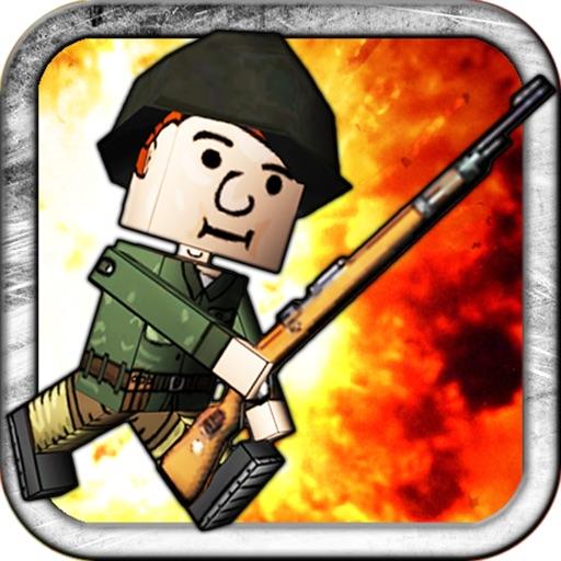 Angry World War 2