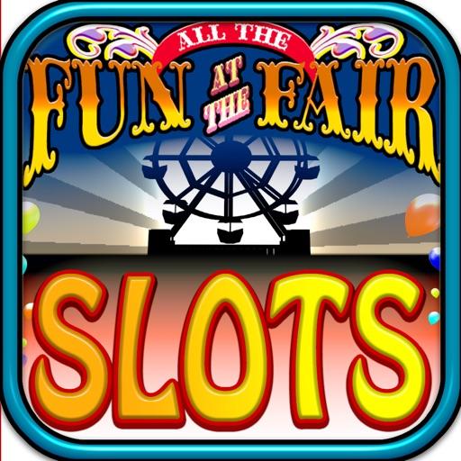 All The Fun At The Fair SLOTS