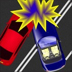 Clash Of Cars (Fast Driving Dodgem Death Drive Nitro Racer Game) icon