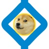 Doge In The Line - Stay In Bounds!