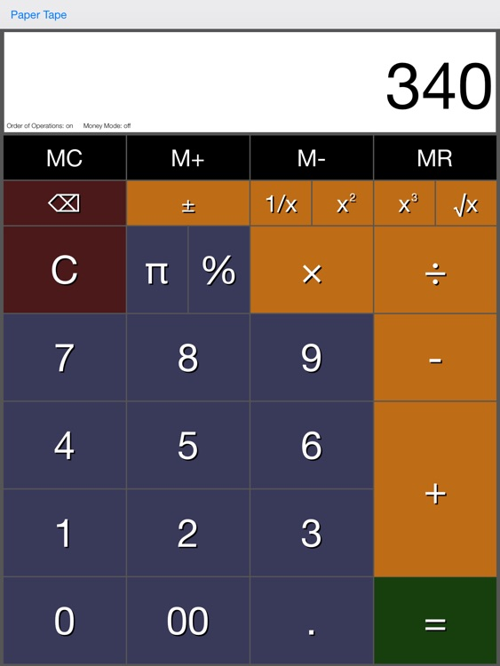 Big Calculator Free
