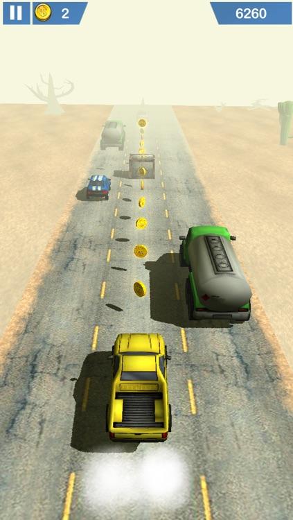 Highway Dash screenshot-3
