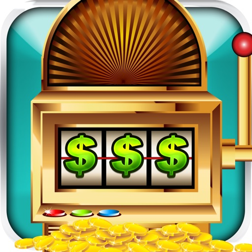 Player Paradise Pro - Gold Slot Machines