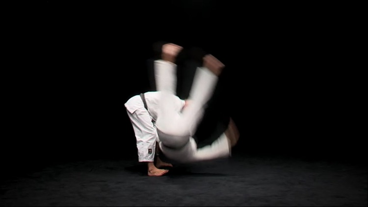 JU-JITSU - Efficiency by the movement screenshot-3