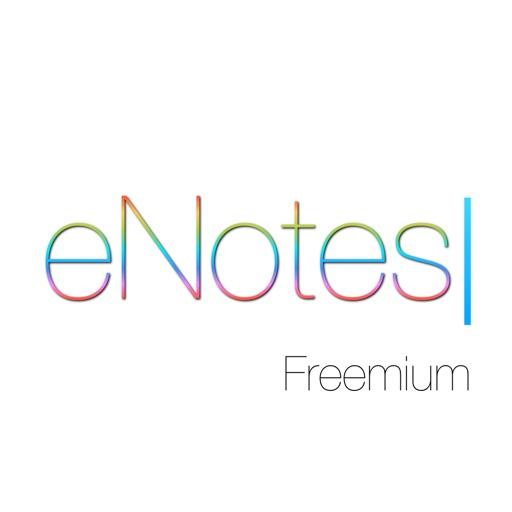e-Notes Freemium