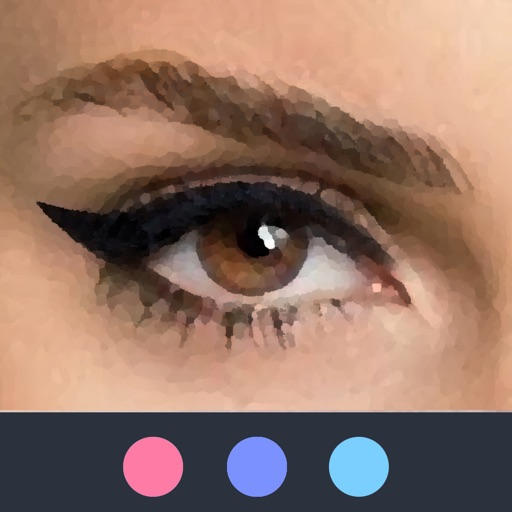 Beautifeye Makeup Salon : Perfect Cat Eyes for Girls iOS App