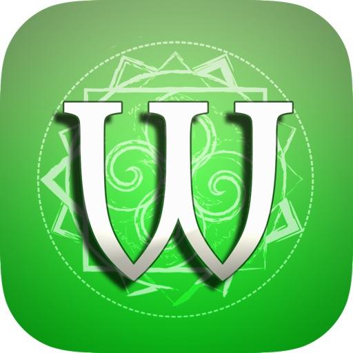 Word Shaper icon