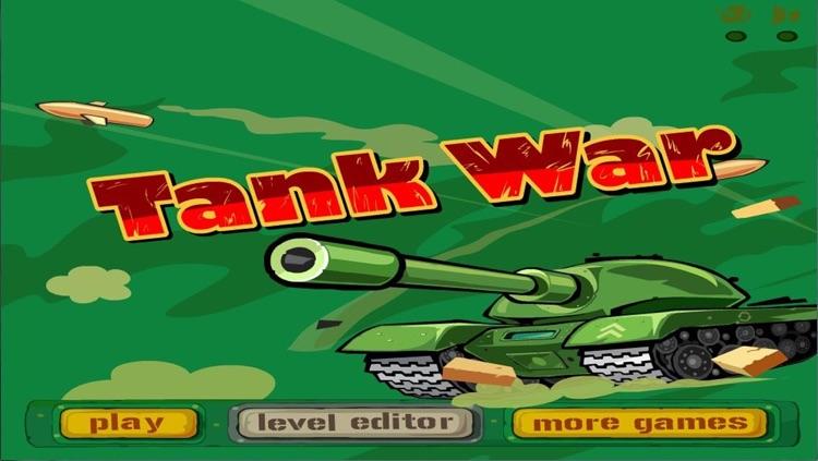 Tank War 2