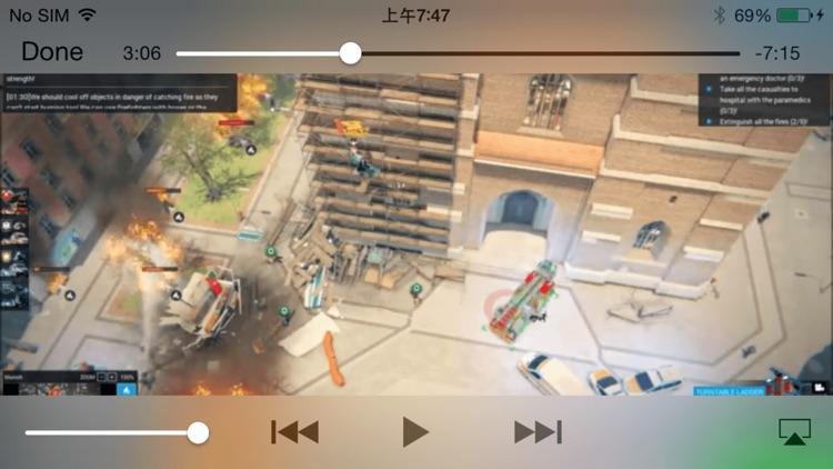Video Walkthrough for Emergency 5 screenshot-3