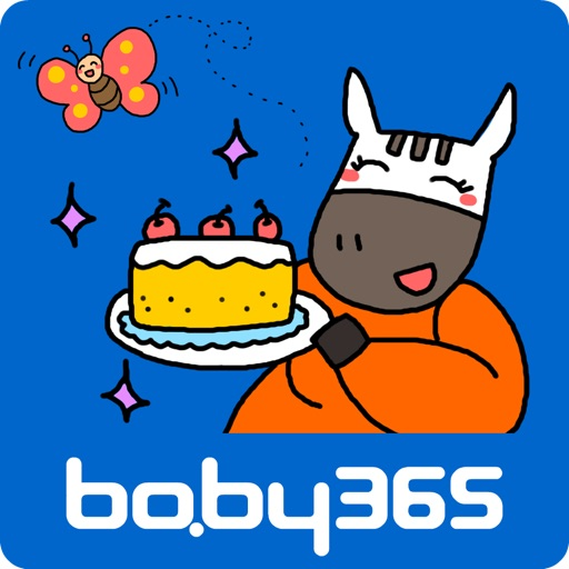 baby365-Memorable birthday icon