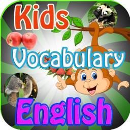 Kids English Vocabulary