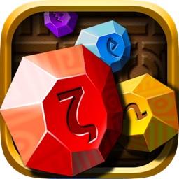 Jewels Maze Free