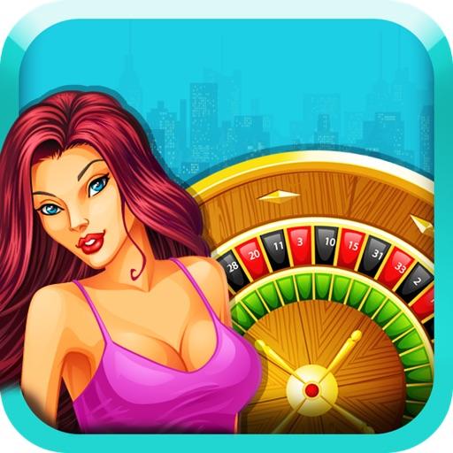 A Las Vegas Roulette Table Pro