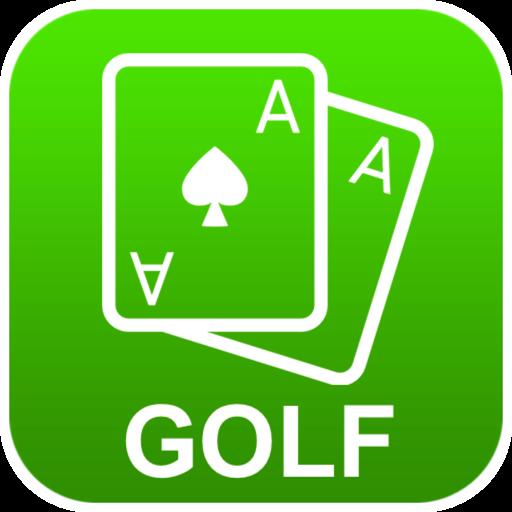 Golf Solitaire Deluxe