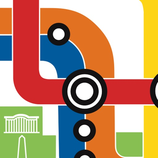 iTrans DC Metro