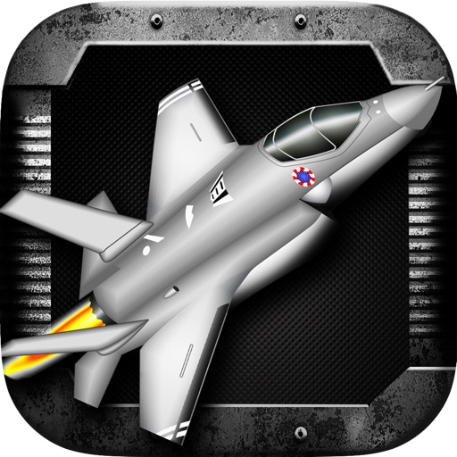 Jet War - Air Combat Fighting Game