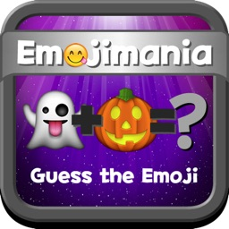 Emojimania - Guess the Emoji