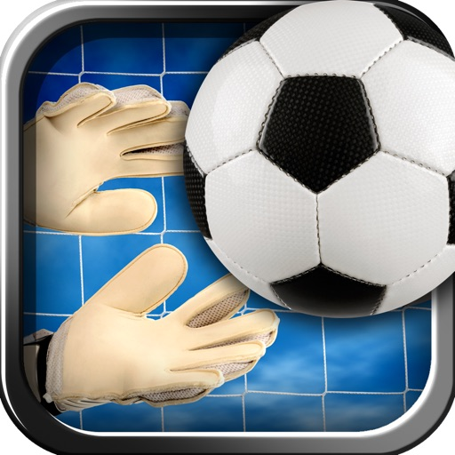A Soccer Save Pro Game