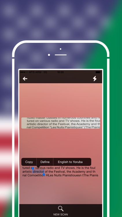 yoruba dictionary translation english