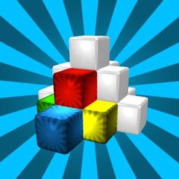 Memory Cubes 3D