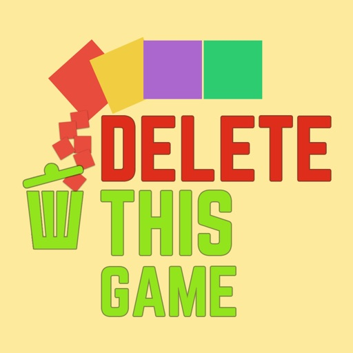 Delete This Game