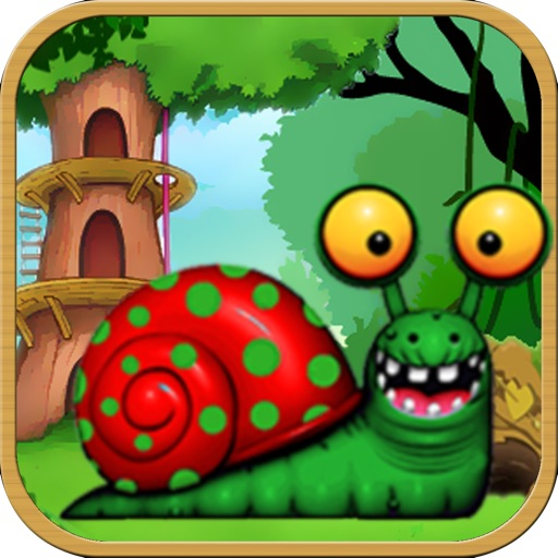 Snail Trip - An Addictive Puzzle Game icon