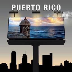 Puerto Rico Offline Map Tourism Guide