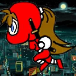 Ninja Games Jump!