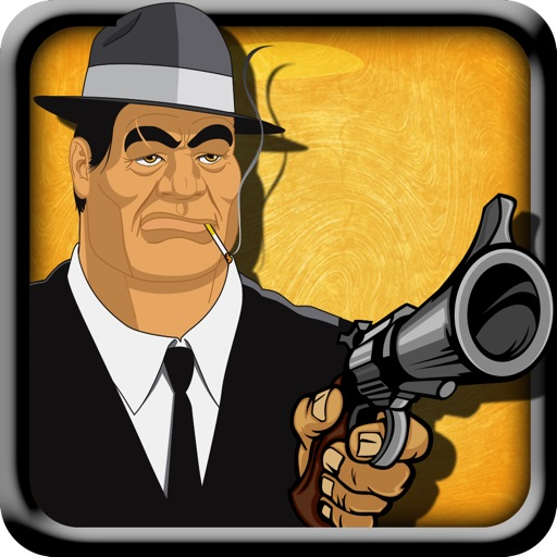 Downtown Gangster Paradise icon