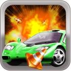 Morte Estacionamento : Grátis Race 3D icon
