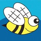 Flappy Bee plus icon