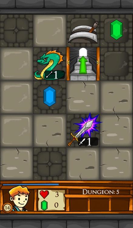 Memory Quest: Dungeon Adventure screenshot-4