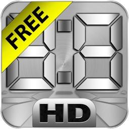 Stopwatch XL HD FREE