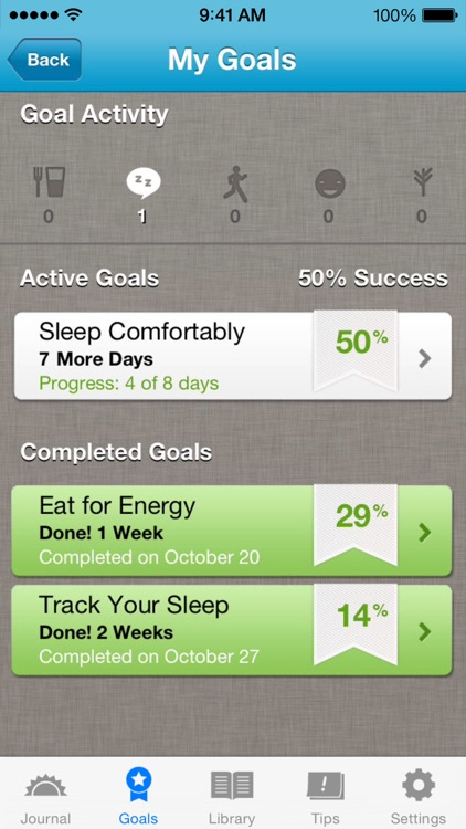 WebMD Pain Coach screenshot-4
