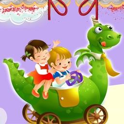 Preschool-Bilingual Fairy Tales[Sound]