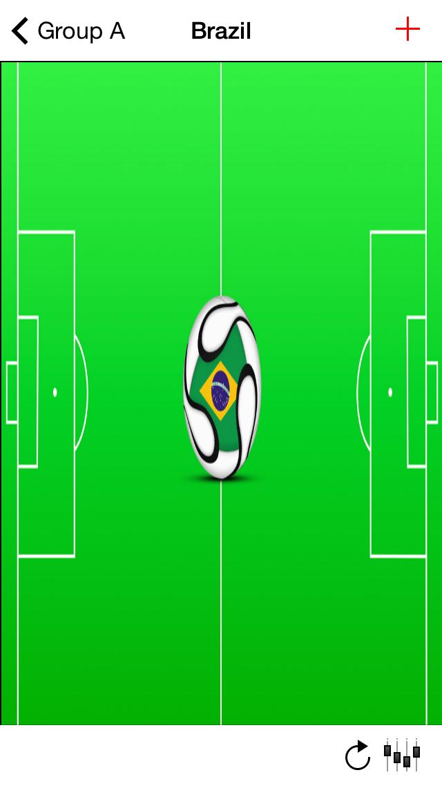 Rio 2014 Clipboard & Anthems screenshot three