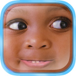 Baby Face Photo Booth Free - Cute Image Fusion Editor For Parents