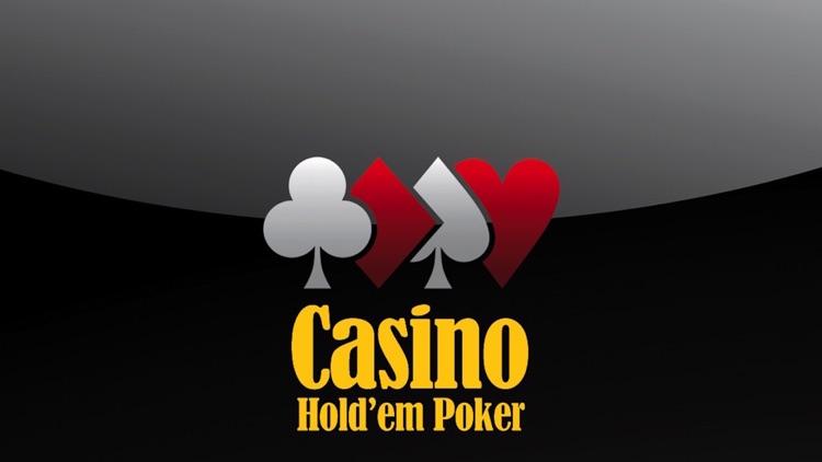 Texas Holdem Poker vs Croupier screenshot-4
