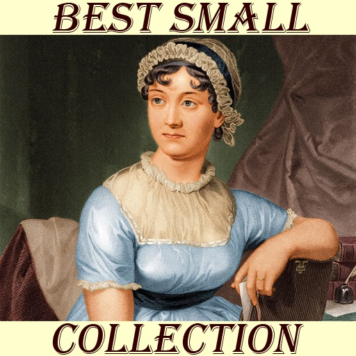 Best Small Jane Austen Collection (with search)