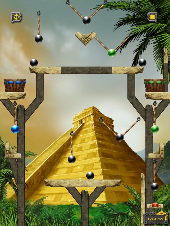 Time Essence Aztec Quest (HD Free) screenshot-3