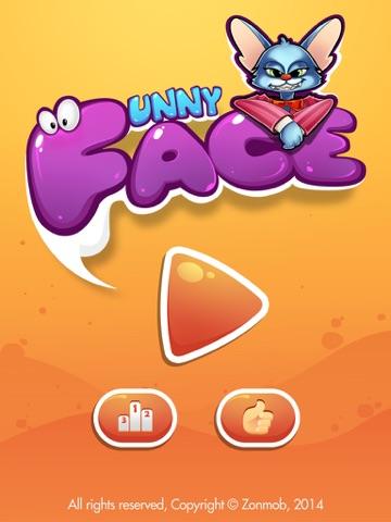 Funny Face : Hardest Gameのおすすめ画像1