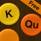 K and Q - criss cross words (FREE) icon