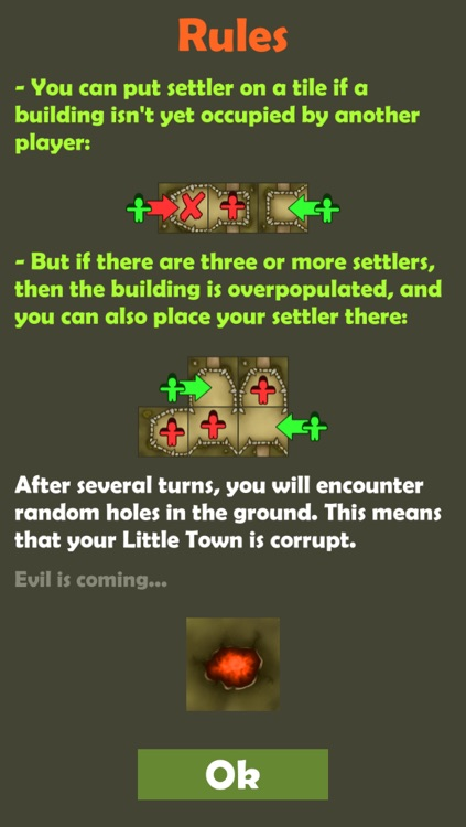 Damn Little Town