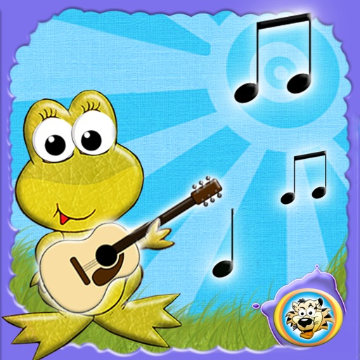 Toddler Tunes Free: Singalong Songs For Kids