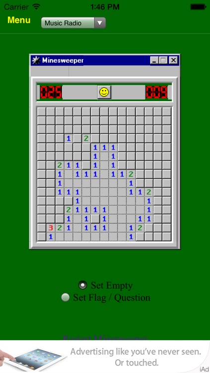 Minesweeper Board Games BA.net